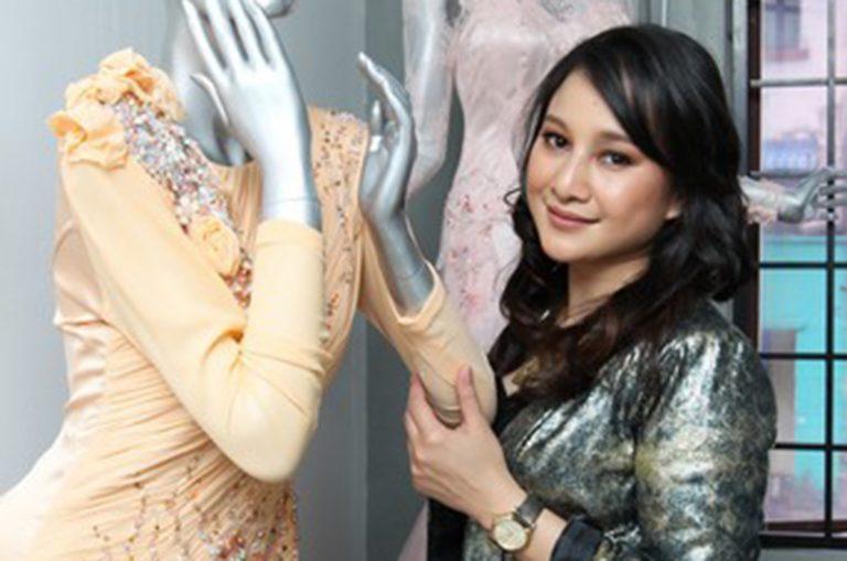 Fesyen bawa Liza ke Paris
